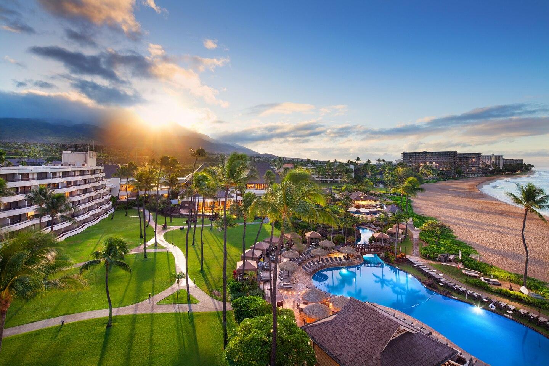 2021 Clute International Academic Conferences Maui January 3-7 at Sheraton Maui Resort & Spa